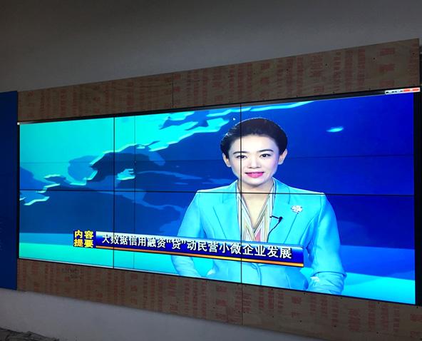 青岛市某电视台